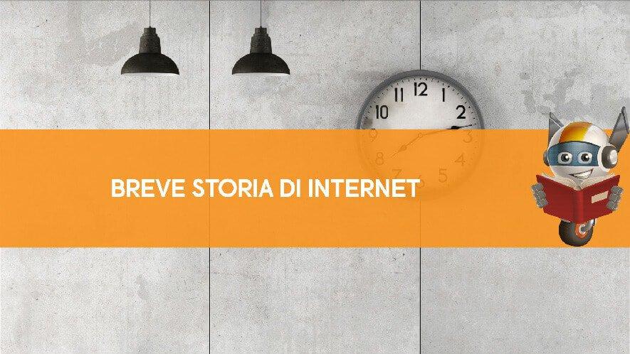 Copertina QD Post 2019-09-03 - Breve Storia di Internet