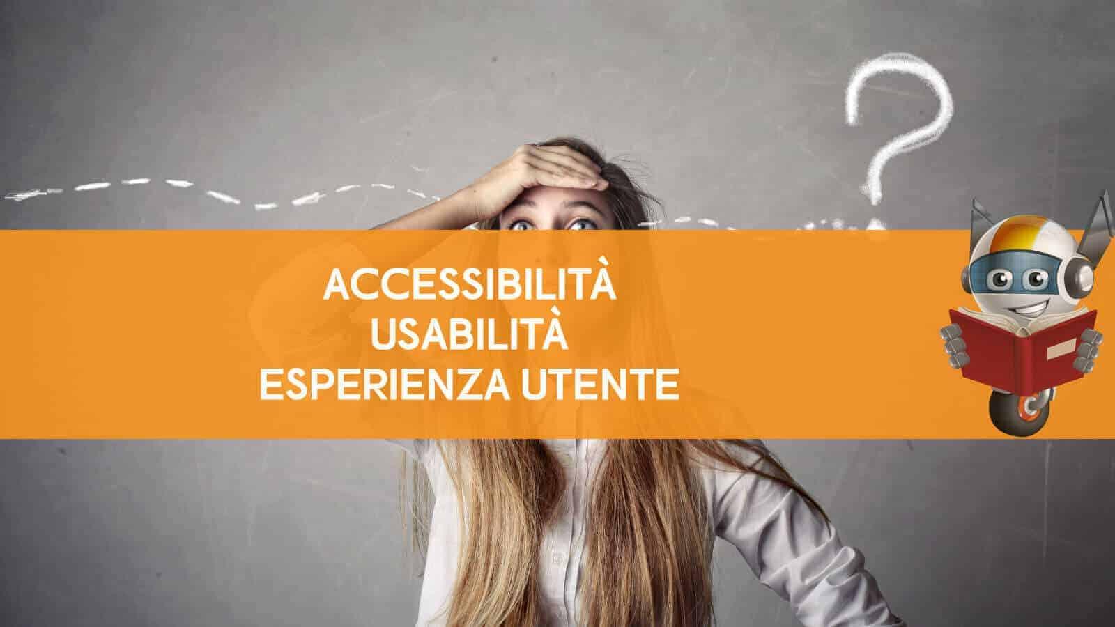 Copertina QD Post 2019-09-04 - Accessibilità Usabilità Esperienza Utente