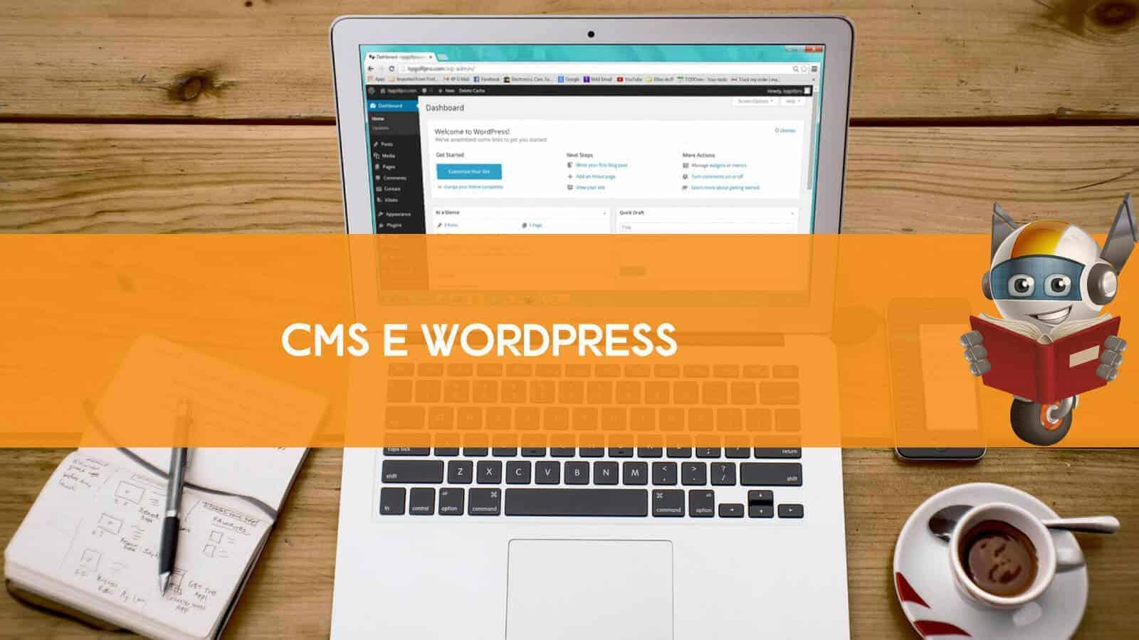 Copertina QD Post 2019-09-13 - CMS e WordPress